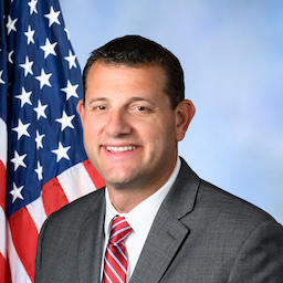 Official Photo of U.S. Congressman David Valadao